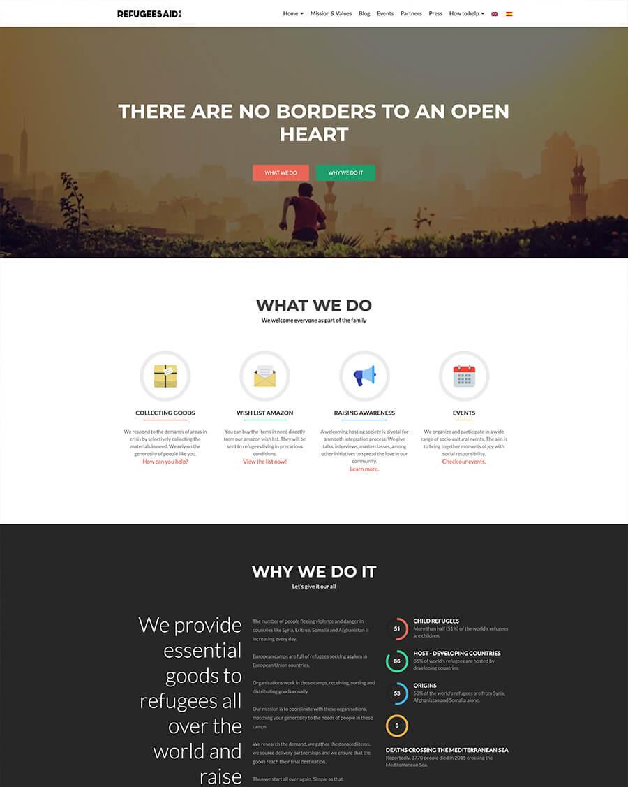 RAB website